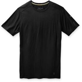 Smartwool Merino 150 Baselayer kortærmet skjorte Herrer, black